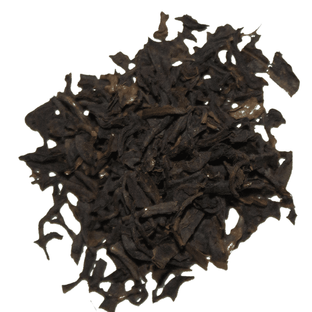 Black Vanilla Tea