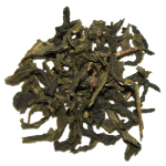 oolong orchid-dew oolong tea