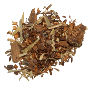 Spiced Apple Pie Tea